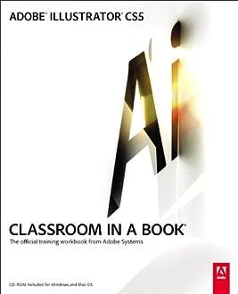 Adobe Illustrator CS5 Classroom in a Book