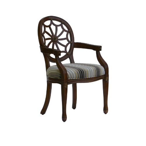 French Style Armchairs 7411