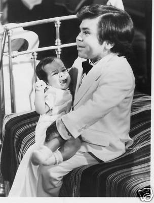 Photo Original A254 Herve Villechaize Fantasy Island At