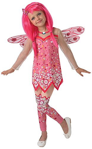 Rubie's Costume Mia and Me Deluxe Mia Child Costume, Toddler Extra Small, 2-4
