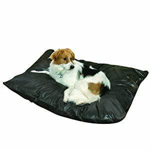 Bosco Dog Bed, 30 by 42-Inch Medium,Quarry