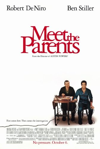 Meet the Parents Cover