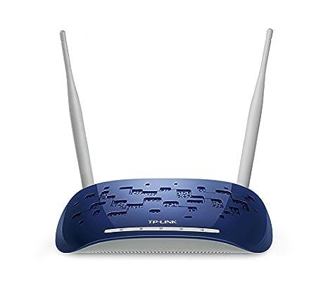 TP-LINK TL-WA830RE Répéteur Wi-Fi N 300Mbps (1 port, compatibilité universelle, antennes amovibles)