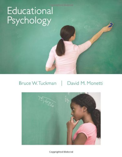 Educational Psychology (Available Titles CourseMate)