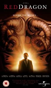 Red Dragon [DVD] [2002]