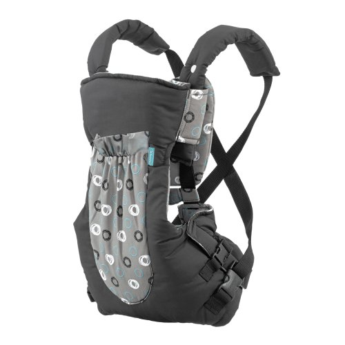 Infantino Infinity Baby Carrier, Lifesavers
