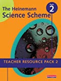 The Heinemann Science Scheme: Teacher's Resource Pack 2 (0435582453) by Brown, Rebecca