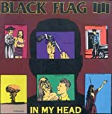 Black Flag In My Head [VINYL]