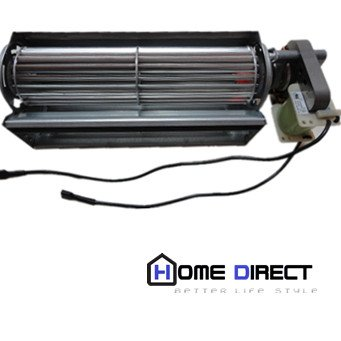 Replacement Fireplace Fan Blower For Heat Surge Electri Ebay