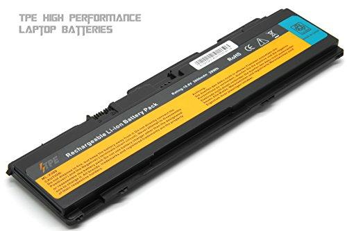 TPE� New Laptop Battery for IBM Lenovo ThinkPad X300 X301 Series Primitive battery Code: 42T4518, 42T4519, 43R1965, 42T4522 [10.8V/3600mAh/39wh] - 12 Months Commitment