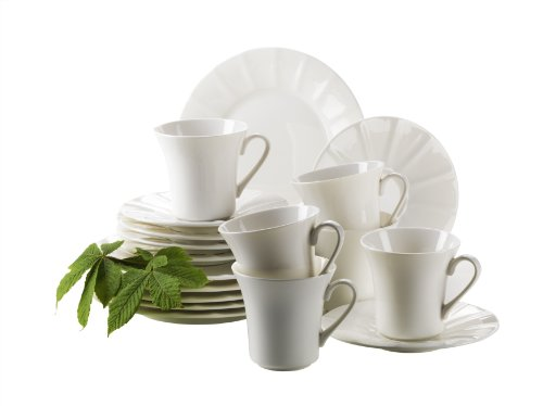 Verso Sol 18-Piece Coffee Set