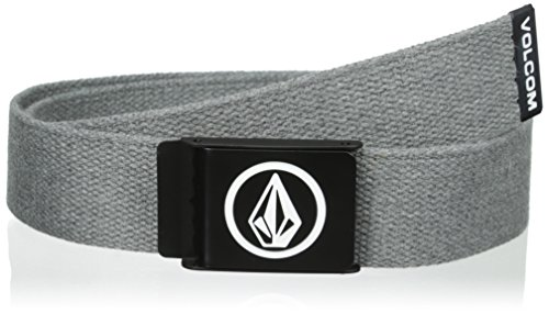 Volcom Cintura Corda Taglia Unica