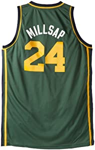 NBA Utah Jazz Swingman Jersey Paul Millsap #24 Jazz