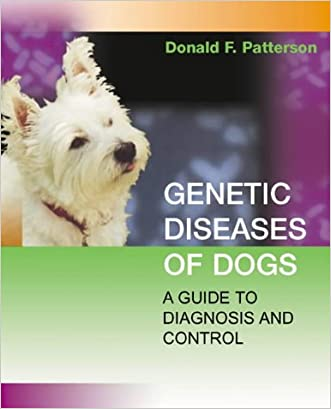 Genetic Diseases of Dogs