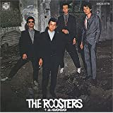 THE ROOSTERS+a-GO GO