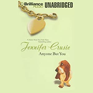 Anyone But You | [Jennifer Crusie]