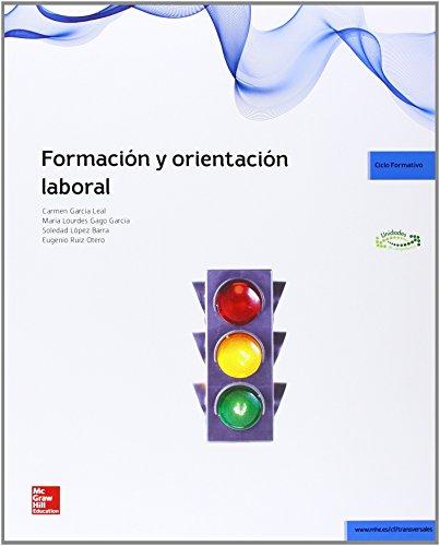 Formación Y Orientación Laboral. GM