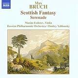 Max Bruch: Scottish Fantasy; Serenade
