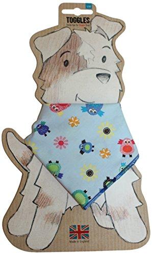 toggles-twitter-puppy-and-dog-bandana-extra-small