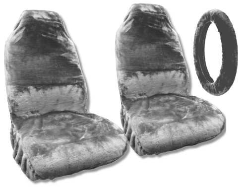 Sheepskin Carseat Covers front-884306