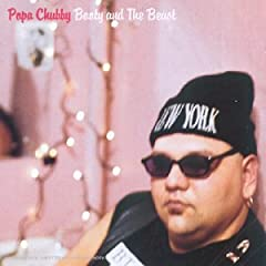 Popa Chubby : The Fight Is On 41Y6CQGCFKL._SL500_AA240_