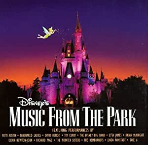 Music From The Park Album