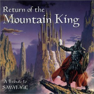 Return of the Mountain King: A Tribute to Savatage (2003-01-03)