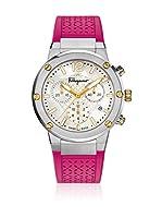 Salvatore Ferragamo Timepieces Reloj de cuarzo Woman Fucsia 39 mm