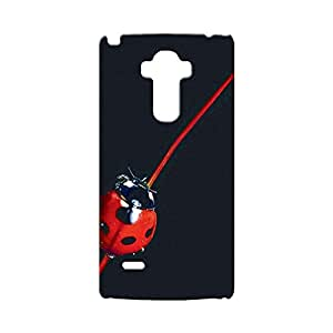 BLUEDIO Designer Printed Back case cover for LG G4 Stylus - G7143
