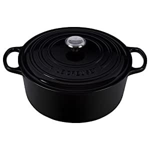 Le Creuset Enameled Cast Iron Signature Round