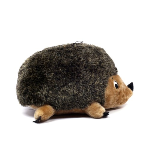 Large Hedgehog Dog Toy
