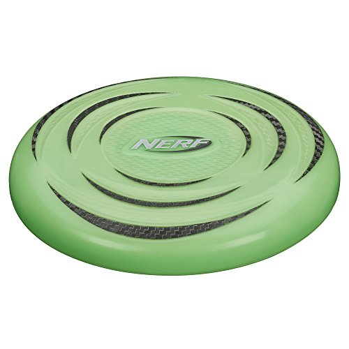 Nerf Fire Vision Ignite Flying Disc