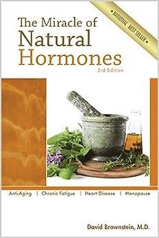 Review The Miracle Of Natural Hormones Samaritan Ministries
