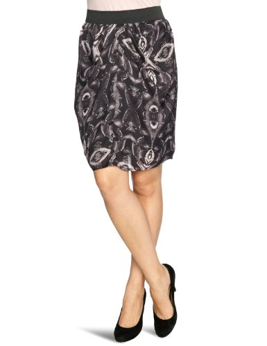 BB Dakota Macey Mini Women's Skirt grey X-Small