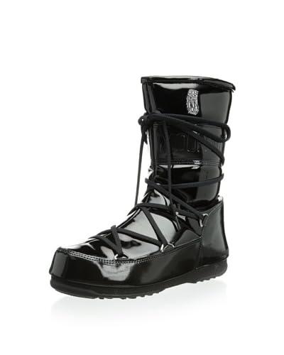 Tecnica Women's W.E. Puddle Jump Mid Moon Boot  - Black