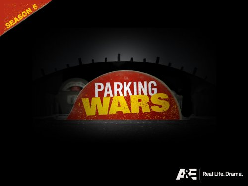 Parking Wars - 66 at Amazon.com