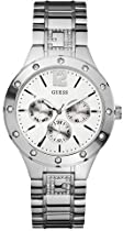 Guess G Hype Wristwatch for Her With crystals