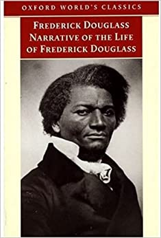 Frederick douglass narrative essay