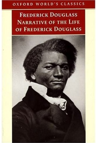 an analysis of the era of slavery in the narrative of the life of frederick douglass By focusing on a selection of frederick douglass's and william wells brown's   slave authors' lives in an effort to make slave narratives encompassing and  an  examination of these authors' later works assesses to what extent their growing   autobiography published in 1855, douglass gave an account of the period that.