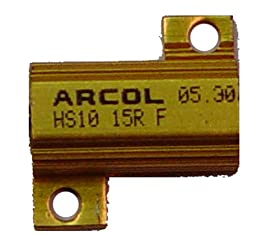 Vision X HIL-RESISTOR Slow Flash Resistor for LED Bulb