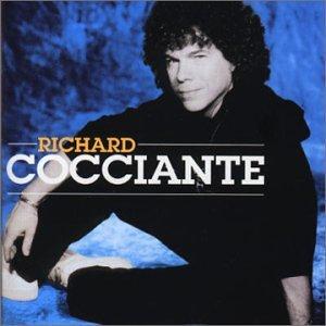 Compilation Bleue by Richard Cocciante