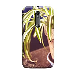 iShell Premium Printed Mobile Back Case Cover With Full protection For Moto G3 / Moto G Turbo (Designer Case)