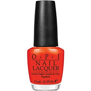 OPI Holland Collection - A Roll in the Hague