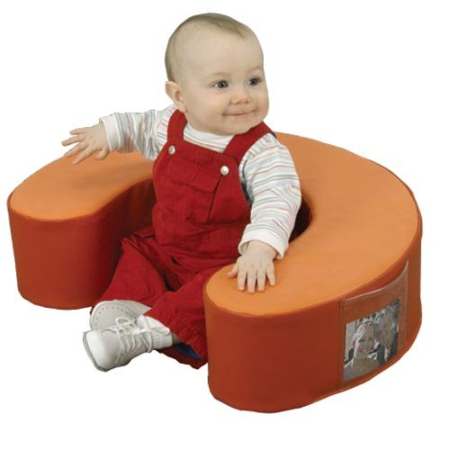 Baby Sit Up Chair front-386589