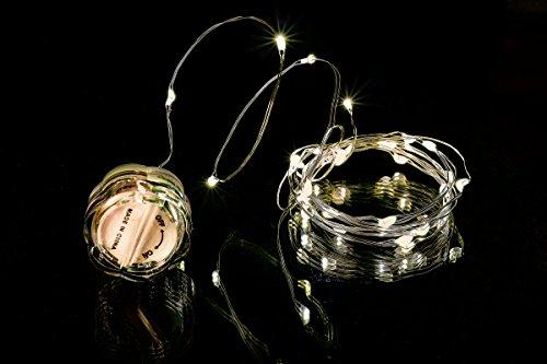 sharpet-6-ft-battery-operated-warm-white-led-string-lights-30-tiny-bright-golden-white-led-lights-on
