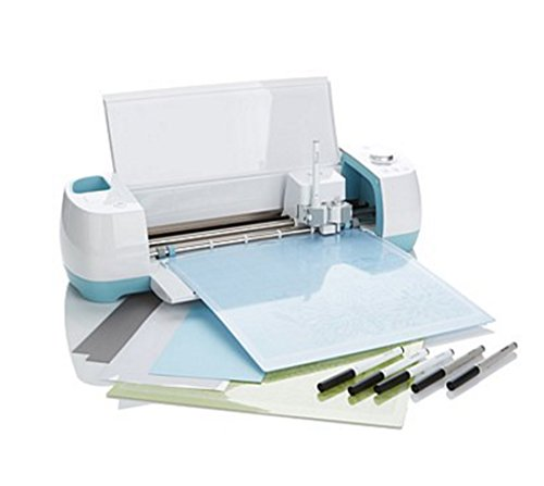 power on your cricut machine and connect it to your computer
