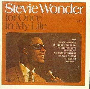 Stevie Wonder - ~FromOrig45-Tamla54180 - Zortam Music