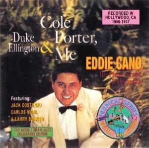 Cole Porter Duke Ellington & Me