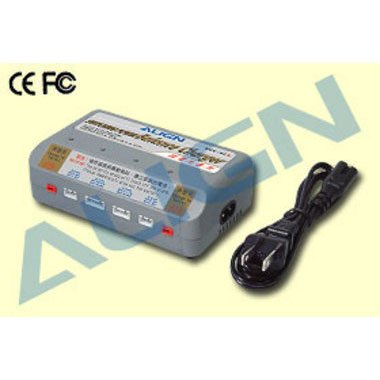 Align LiPo Balance Charger, 2-4 Cell