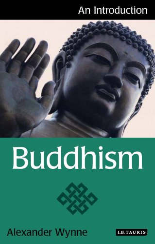 Buddhism: An Introduction (I.B.Tauris Introductions to Religion)